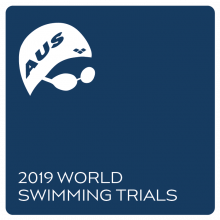 2019 Hancock Prospecting World Swimming Trials