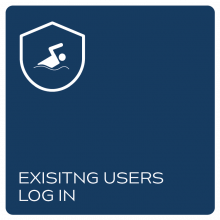Existing Users Login