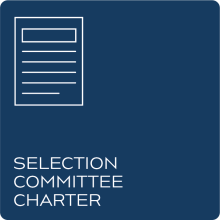 Selection Committee Charter